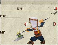 Spear - Silver Spear