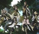 Queen's Knights