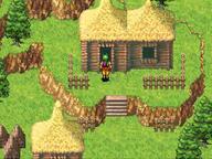 Warrior's Village