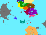 The World of Suikoden