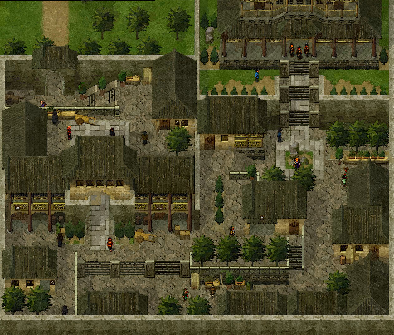 Category:Suikoden II Locations | Suikoden Wikia | FANDOM powered by ...