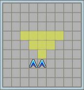 Cohort Attack Formation