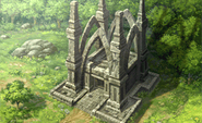 Citro Myterious Ruins