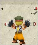 Knuckle - Iron Fist