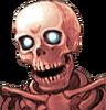 Skeleton (Fist)