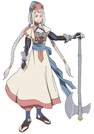 Marica (Other) | Suikoden Wikia | FANDOM powered by Wikia