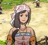 Citro Village Woman