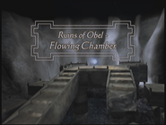 STac Location Flowing Chamber