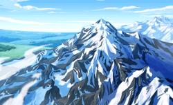 Ch'olui Mountain