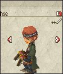 Short Gun - Pistols