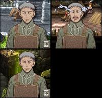 Lubberkin Expression