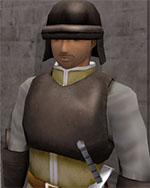 Gaien Marine Knight