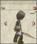 Sword - Beast Tusk