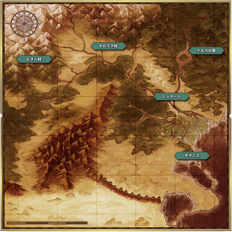 Suikoden 5 World Map.Genso Suikoden The Woven Web Of A Century Suikoden Wikia Fandom