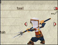 Spear - Trident