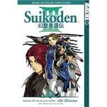 Suikoden Manga vol 5