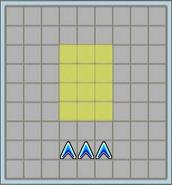 Barrage Attack Formation