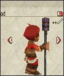 Staff - Strike Rod
