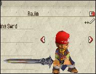 2-handed Sword - Beast King Sword