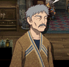 Pharamond Old Townsman