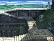Pharamond Castle Wall