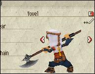 Spear - Iron Spear