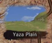 Yaza Plain