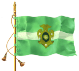 Flag of Greenhill