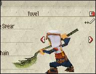 Spear - Old Tree Spear