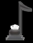 Crowning Music Award