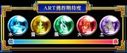 Elemental Runes in GSP
