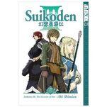 Suikoden Manga vol 7