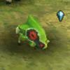 Grass Laggart