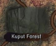 Kuput Forest