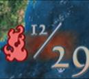 Suikoden Tactics: Calendar