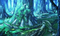 Woodland Village
