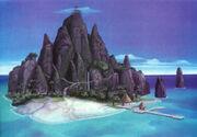 Mordo-island