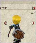 Shield - Wooden Shield