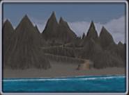 Mountain Mass Island