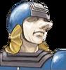 ST Blue Mercenary