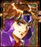 S1 Cleo Portrait