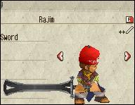 2-handed Sword - Giant's Sword