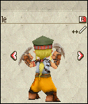 Knuckle - Bone Fist