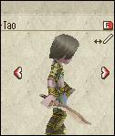 Sword - Bone Kukri