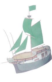 Obel Ship