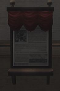 SS Newspaper Board