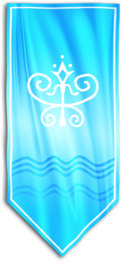 Tworiverflag