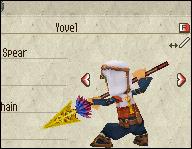 Spear - Piercer Spear