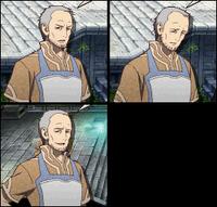 Logan Expression