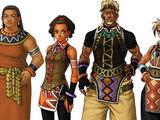 Karaya Clan